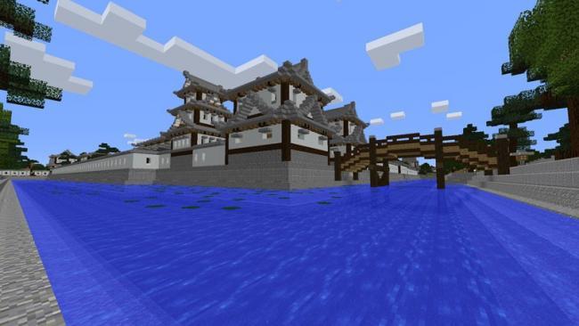 日本初! Minecraftゲーム内ストアへのコンテンツ出品を開始