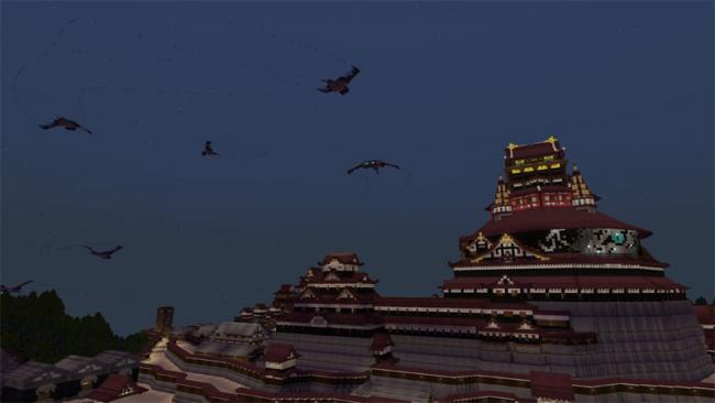 Minecraftゲーム内ストアに新参画クリエイターによるコンテンツ出品を開始