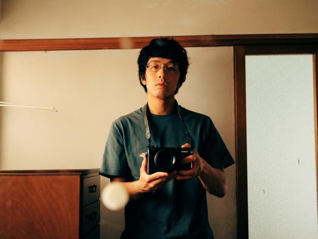 #なんでもない日常に物語を CURBON 写真の教室