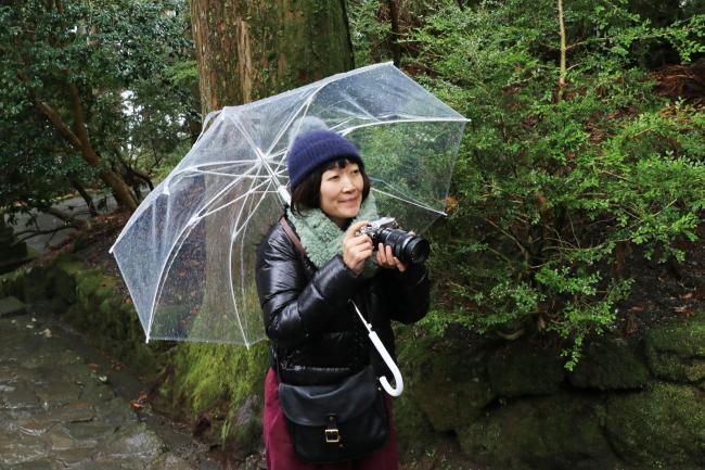 週末をもっと楽しく! 予算1万円で行く写真旅