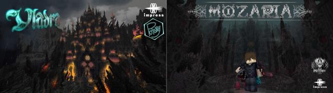 ダークな世界観に浸れるMinecraft用スキンパック『ロスト・エージ』、 マーケットプレイスでの販売開始